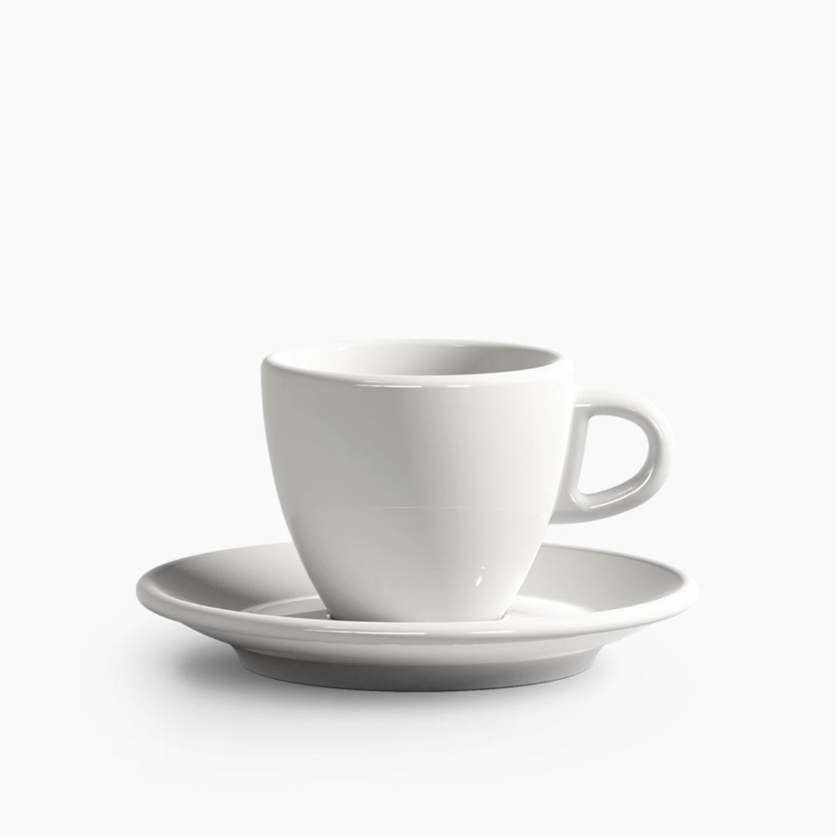 VIOLA DOUBLE COFFEE BIANCO 110ml